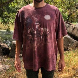 🎃2 FOR 2 - American Wild Horses shirt, Tami Alba